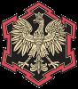 odznaka Stowarzyszenia Polskich Saperów na obczyźnie
